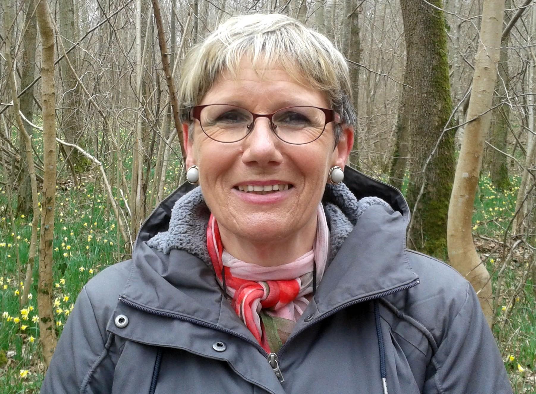 Françoise Bellard