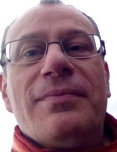 Guy Vandenberghe