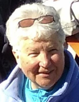 Marie-Thérèse Fleuret